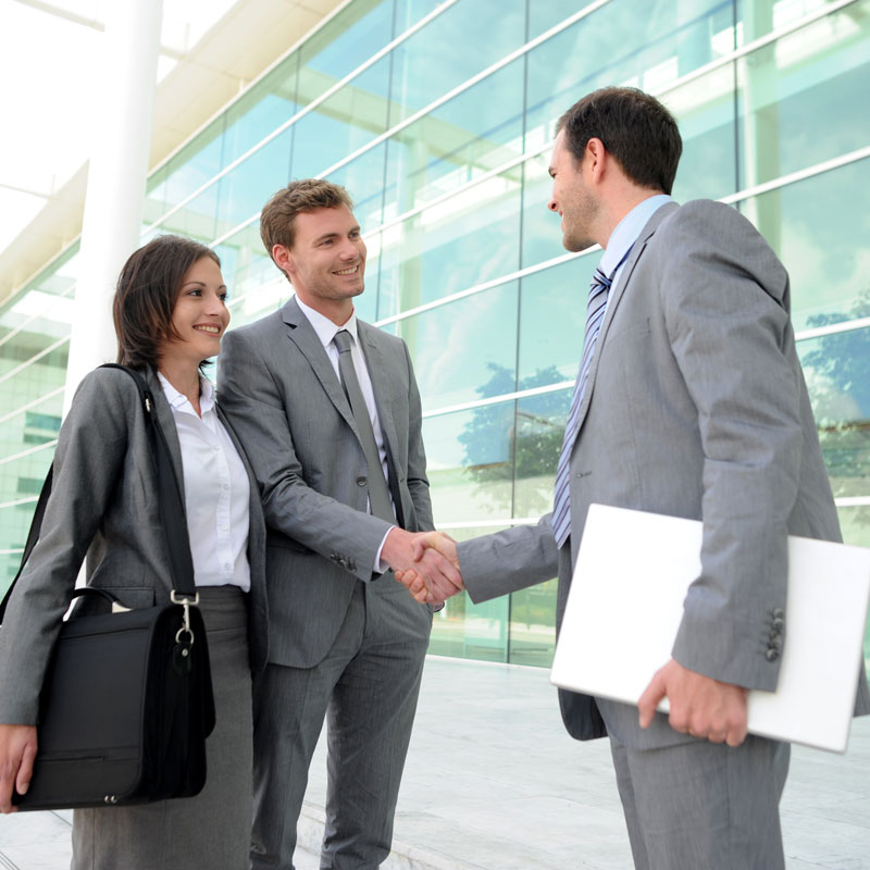 Setup Business For Income Tax